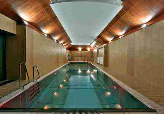 Vyhrajte luxusný víkendový pobyt v hoteli The Grand Vígľaš!