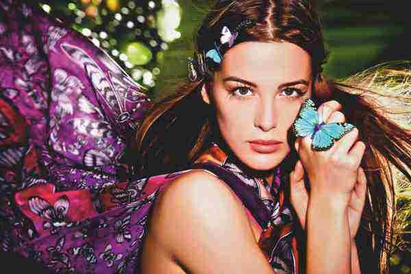Vyhrajte parfum Beautiful Butterfly od AVONu