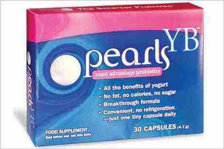 Vyhrajte probiotika PEARLS pro intimní komfort!