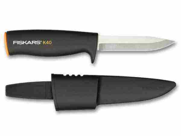 Vyhrajte univerzálny nôž Fiskars