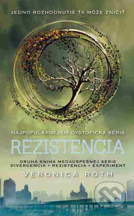 Vyhrajte zaujímavé ceny s filmom a knihou Rezistencia!