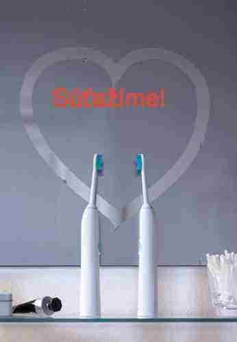 Vyhrajte zubnú kefku od Philips Sonicare