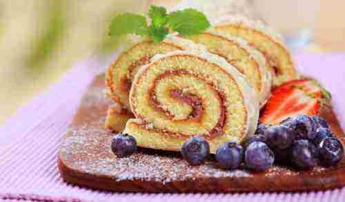 Hlasujte za najobľúbenejší koláč a vyhrajte s Dr.Oetkerom!