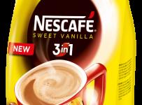 NESCAFÉ 3in1 Sweet Vanilla