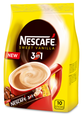 NESCAFÉ 3in1 Sweet Vanilla