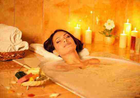 Rozmaznávajte svoju pokožku už počas sprchovania