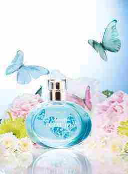 Súťaž Beautiful Butterfly od AVONu