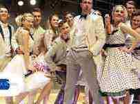 Súťaž o 2 vstupenky na svetoznámy muzikál Hairspray