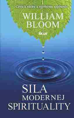 Súťaž o knihu Sila modernej spirituality