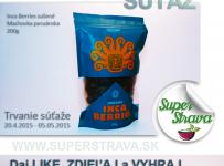 Súťaž so Superstrava.sk