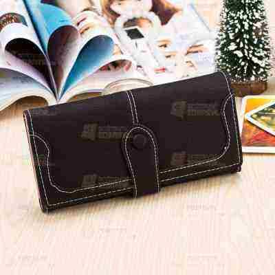 Soutěž o dámskou peněženku s elegantním zapínáním