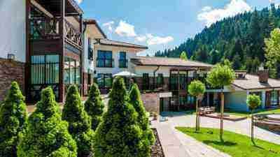 Vyhrajte a vychutnajte si zdravý životný štýl počas pobytu vo Villa Helia na Orave