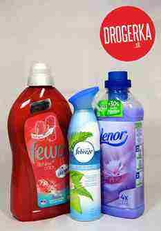 Vyhrajte kvalitné produkty z www.drogerka.sk