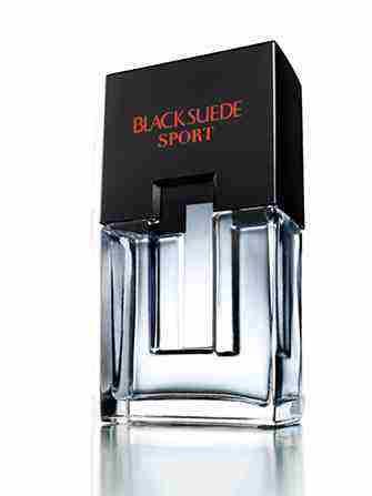 2x Toaletná voda Black Suede Sport