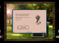 Grilujte online – vyhrajte gril Weber Master Touch