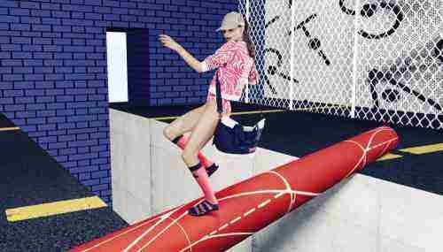 Hrajte o nové športové oblečenie od StellaSport Adidas