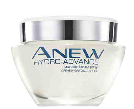 Hydratačný gélový krém Hydro-Advance