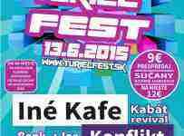 Súťaž o 2 vstupenky na TURIEC FEST 2015