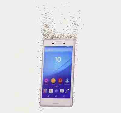 Súťaž o Sony Xperia M4 Aqua