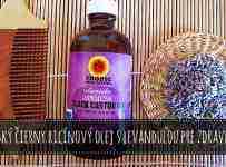 Súťaž o jamajský čierny ricínový olej s levanduľou