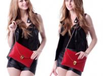 Súťaž o trendové listové kabelky