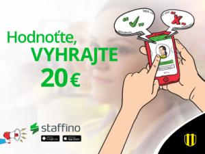 Vyhrajte každý týždeň 20 eur od Slovnaftu