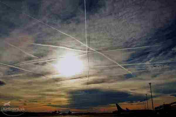 Vyhrajte voucheru od leteckej spoločnosti Ryanair alebo Wizz Air
