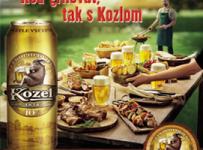 Grilovačka s Kozlom