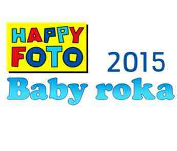 HappyFoto Baby roka 2015