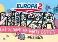 IBIZA 2015 - Vyhraj zájazd pre 2 osoby