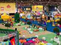 LEGO KidsFest se blíží – vyhrajte vstupenky