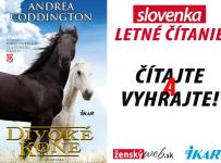 Letné čítanie so Slovenkou