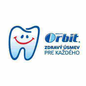 Orbit - Zdravý úsmev pre každého 2015
