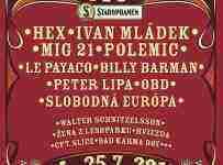 Súťaž 2x2 lístky na Žakovic Open