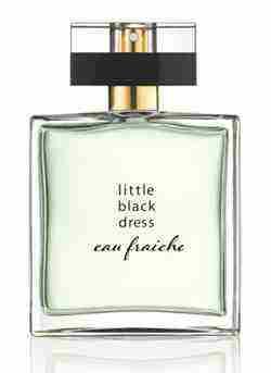 Súťaž Little Black Dress Eau Fraiche