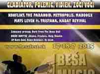 Súťaž o 10x 2-dňovú vstupenku na Beša Music Fest 2015