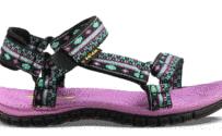 Súťažte o Teva – detské sandále
