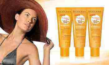 Vyhrajte kozmetický balíček produktov Bioderma