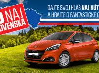 10 NAJ Slovenska