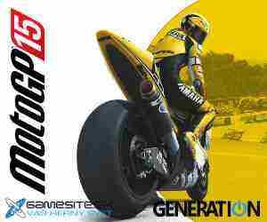 Súťaž o 5x Moto GP 15