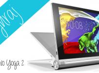 Súťaž o tablet Lenovo Yoga a školenie