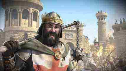 Súťaž so štúdiom FireFly o Stronghold Crusader 2