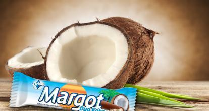 Súťažte o kokosovú dobrotu!