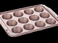 Súťaž o formu na prípravu muffinov