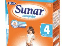 Súťaž o Sunar Complex 4