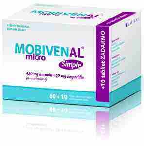 Vyhrajte balíček Mobivenal