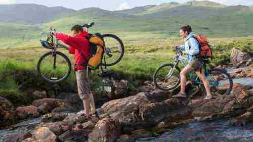 Vyhrajte jeden z 10 skvelých bicyklov