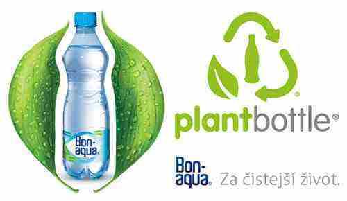 Vyhrajte letné osvieženie s pramenitou vodou Bonaqua