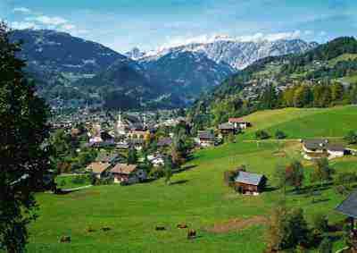 Vyhrajte poukaz na letní dovolenou v rakouském Vorarlbersku v hodnotě 500 €