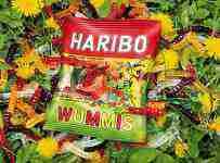 Súťaž HARIBO Wummis